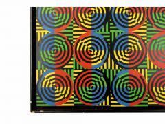 David Lipszyc Kinetic painting by David Lipszyc 1969 - 959960