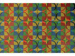 David Lipszyc Kinetic painting by David Lipszyc 1969 - 959961
