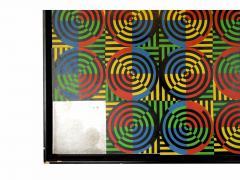 David Lipszyc Kinetic painting by David Lipszyc 1969 - 959964