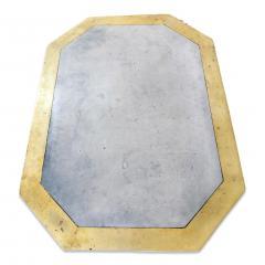 David Marshall David Marshall Brutalist Cast Aluminum and Bronze Plates Spain Late 1970s - 1249917