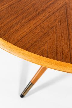 David Rosen Dining Table Produced by Nordiska Kompaniet - 1857321