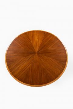 David Rosen Dining Table Produced by Nordiska Kompaniet - 1857324