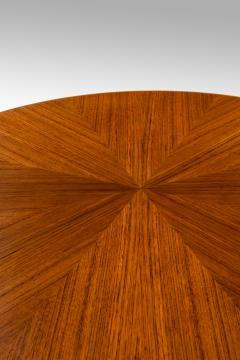 David Rosen Dining Table Produced by Nordiska Kompaniet - 1857327