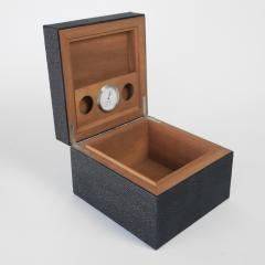 David Rosenblum PIGALLE Galuchat Cigar Humidor by David Rosenblum - 2050932