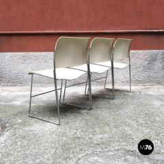 David Rowland Set of 40 4 chairs by David Rowland for GF Furniture 1963 - 2034941