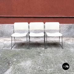 David Rowland Set of 40 4 chairs by David Rowland for GF Furniture 1963 - 2034943