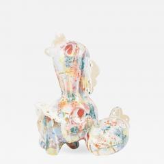 David T Kim Contemporary Ceramic Sculpture Cloudscape from David T Kim - 1500446