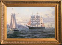 David Thimgan SOVEREIGN OF THE SEAS San Francisco - 1508698