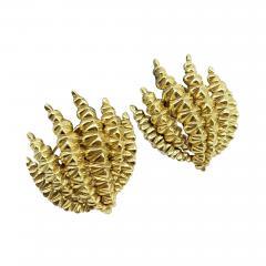 David Webb Gold David Webb Earrings - 1907914