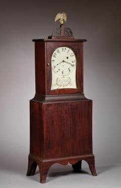 David Williams A Rare Shelf Clock by David Williams - 245449