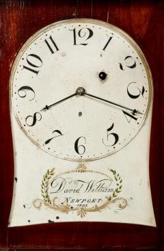 David Williams A Rare Shelf Clock by David Williams - 245450