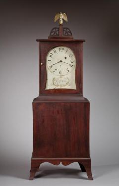 David Williams A Rare Shelf Clock by David Williams - 245451