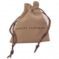 David Yurman David Yurman Blue Topaz Albion Ring in Sterling Silver - 1282553