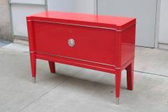 De Coene Fr res Art Deco Cabinet - 1592118