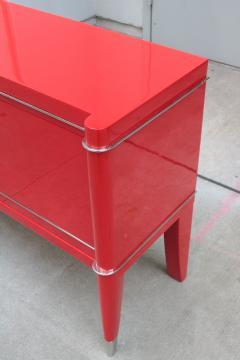 De Coene Fr res Art Deco Cabinet - 1592165