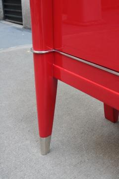 De Coene Fr res Art Deco Cabinet - 1592216