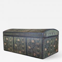 Decorated Dome Top Box - 459471