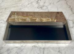 Decorative Vintage Italian Box 1960 - 2112001