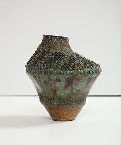 Dena Zemsky Asymmetrical Vase 1 by Dena Zemsky - 1044286