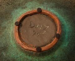 Dena Zemsky Footed Bowl by Dena Zemsky - 718092