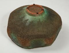 Dena Zemsky Footed Bowl by Dena Zemsky - 718093