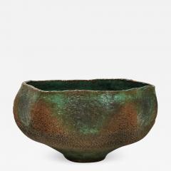 Dena Zemsky Footed Bowl by Dena Zemsky - 763035