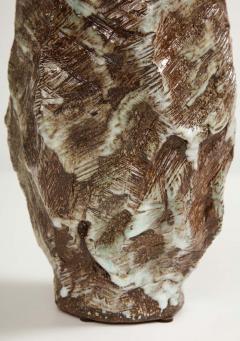 Dena Zemsky Large Sculptural Vase 2 by Dena Zemsky - 1187589
