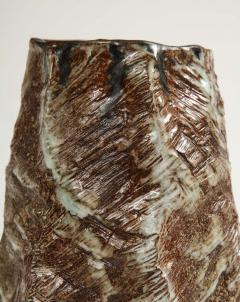 Dena Zemsky Large Sculptural Vase 2 by Dena Zemsky - 1187590