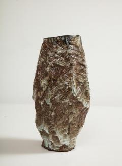 Dena Zemsky Large Sculptural Vase 2 by Dena Zemsky - 1187593