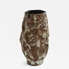 Dena Zemsky Large Sculptural Vase 2 by Dena Zemsky - 1223559