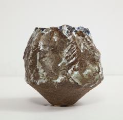 Dena Zemsky Large Sculptural Vase 3 by Dena Zemsky - 1328684