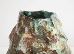 Dena Zemsky Large Sculptural Vase 4 by Dena Zemsky - 1530737