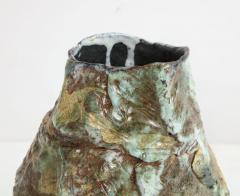 Dena Zemsky Large Sculptural Vase 5 by Dena Zemsky - 1530746