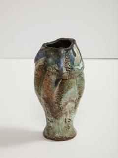 Dena Zemsky Sculptural Vase 4 by Dena Zemsky - 1045272