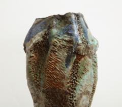 Dena Zemsky Sculptural Vase 4 by Dena Zemsky - 1045273