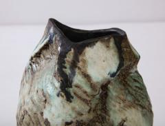 Dena Zemsky Sculptural Vase 6 by Dena Zemsky  - 1133902