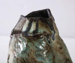 Dena Zemsky Sculptural Vase 6 by Dena Zemsky  - 1133903