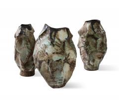 Dena Zemsky Sculptural Vase 6 by Dena Zemsky  - 1133906