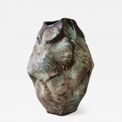 Dena Zemsky Sculptural Vase 6 by Dena Zemsky  - 1145674