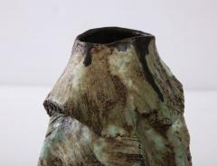Dena Zemsky Sculptural Vase 7 by Dena Zemsky - 1133910