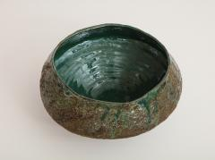 Dena Zemsky Studio Made Asymmetric Bowl by Dena Zemsky - 1007585