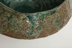 Dena Zemsky Studio Made Asymmetric Bowl by Dena Zemsky - 1007586