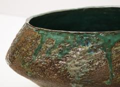 Dena Zemsky Studio Made Asymmetric Bowl by Dena Zemsky - 1007588