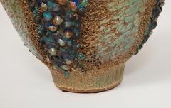 Dena Zemsky Studio Made Ceramic Vase by Dena Zemsky - 1008236
