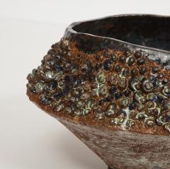 Dena Zemsky Studio Made Footed Bowl by Dena Zemsky - 1008114