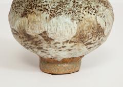 Dena Zemsky Studio Made Footed Vase by Dena Zemsky - 1008323