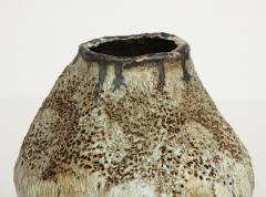Dena Zemsky Studio Made Footed Vase by Dena Zemsky - 1008324