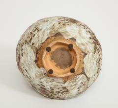 Dena Zemsky Studio Made Footed Vase by Dena Zemsky - 1008330