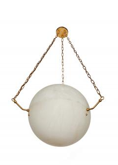 Denis de la Mesiere ATLAS chandelier - 1292510