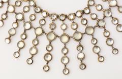 Denise Gatard Denise Gatard Moonstone Necklace - 409332
